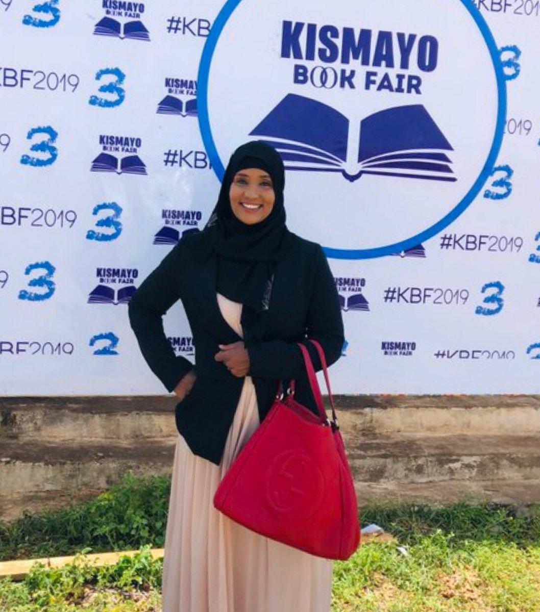 'Brave, inspiring' Somali-Canadian journalist killed in Kismayo
