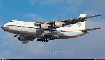 """الطائرة التي تنقل صواريخ """"إس 400"""" إلى تركيا D_S8igvXsAUsPhC?format=jpg&name=360x360"""