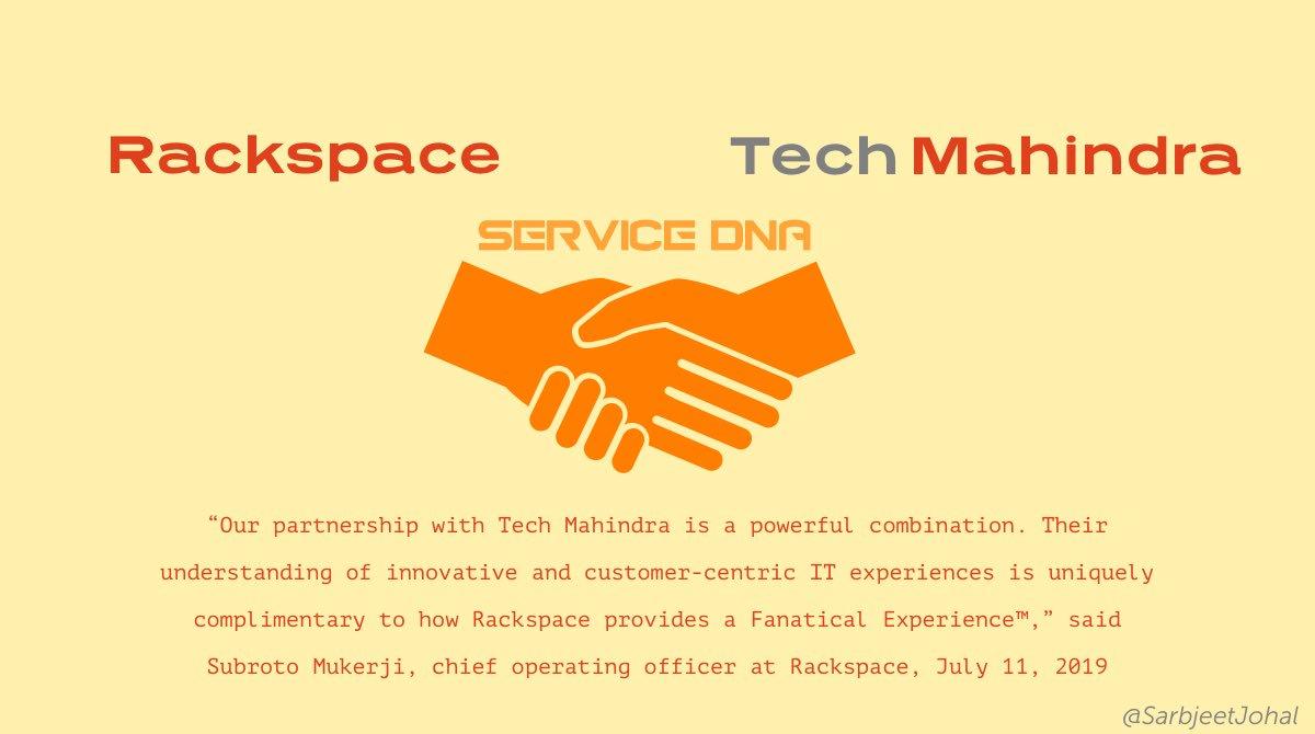 Rackspace, KDDI and iret: Creating a Multi-Cloud