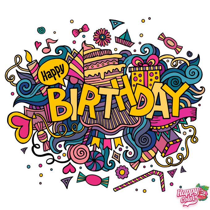Happy Birthday and God Bless Loni Love!!!!!
