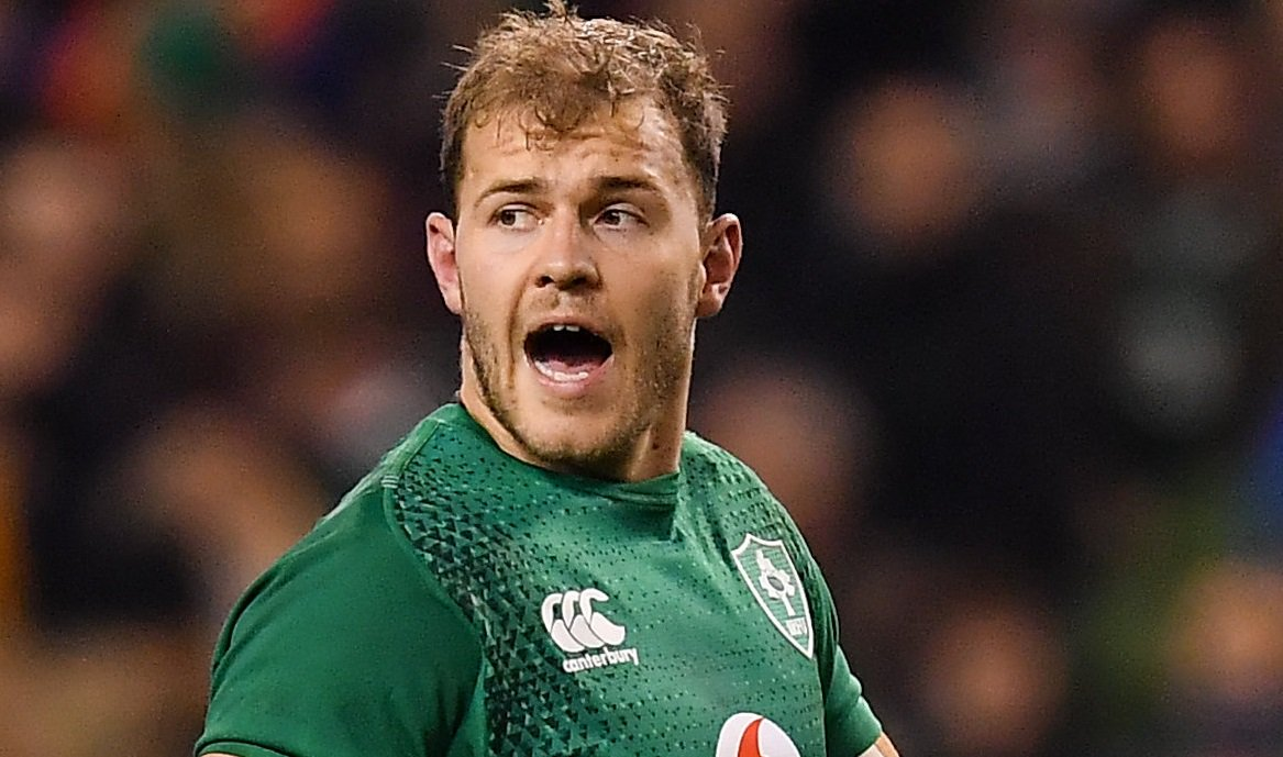 """His versatility means he is a handy man to have.""Ulster utility back Will Addison has been added to Ireland's training squad for the Rugby World Cup in Japan.👉https://bbc.in/2Jwbedx"