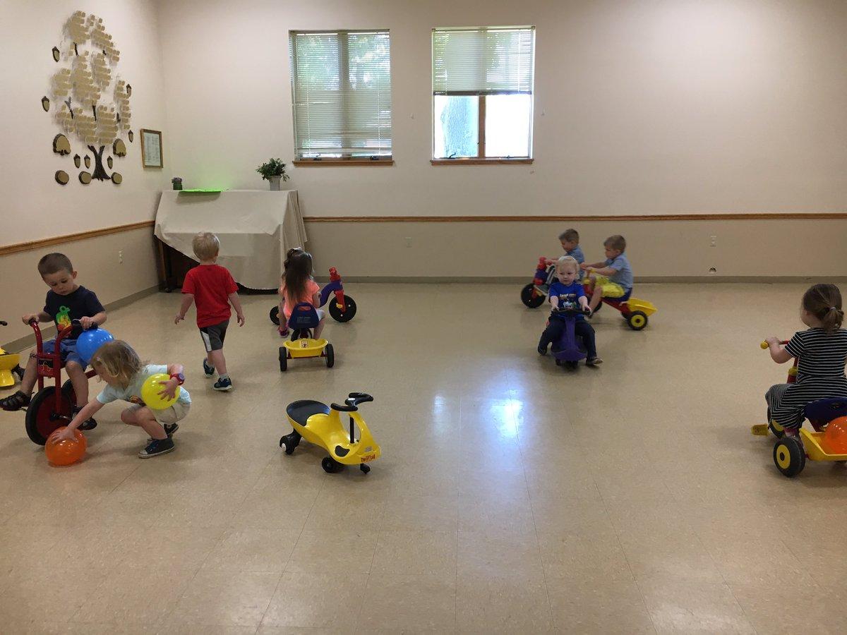 Baldwinsville Nursery School On Twitter Preschool Openings