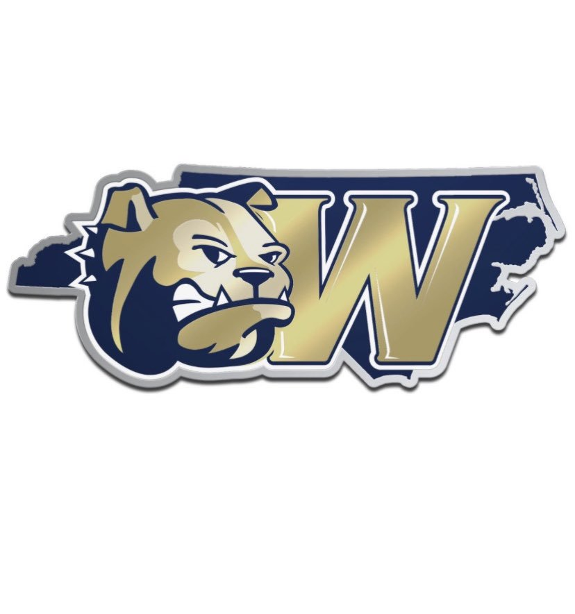 I'm blessed and humbled to announce that I will be furthering my academic and baseball career at Wingate University.I wanna thank my coaches, friends, and family for their endless support throughout this process.I put my all into this and now It's time to get back after it #SEFT