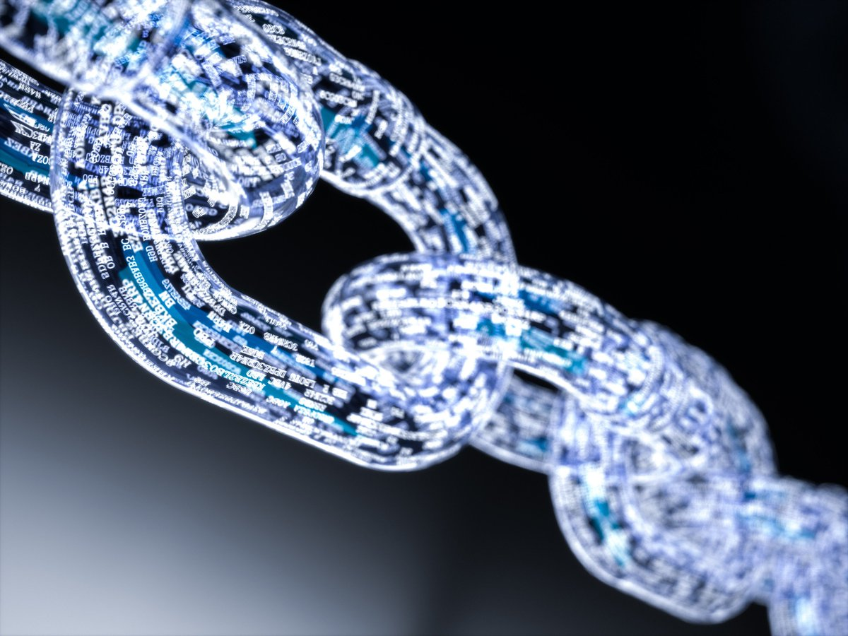 How can the theoretical benefits of #Blockchain technology be turned into business action? ow.ly/srrb30oeYP5 #hypertrust