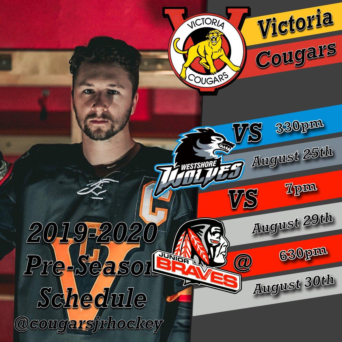 CougarsJrHockey photo