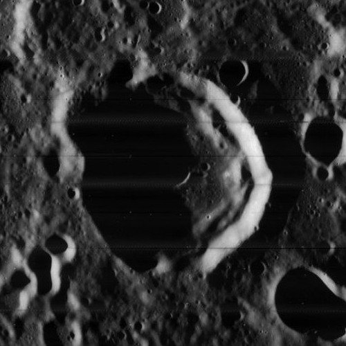 test Twitter Media - 50 years ago, the historic #Apollo11 mission launched 🚀, bringing the first humans to the moon! If they had visited the far side of the 🌖,they may have seen Ellison crater, named after former @DUNSINK_Dublin and School of Cosmic Physics director Mervyn Ellison. #DIASdiscovers https://t.co/Mz8ioeTMPD