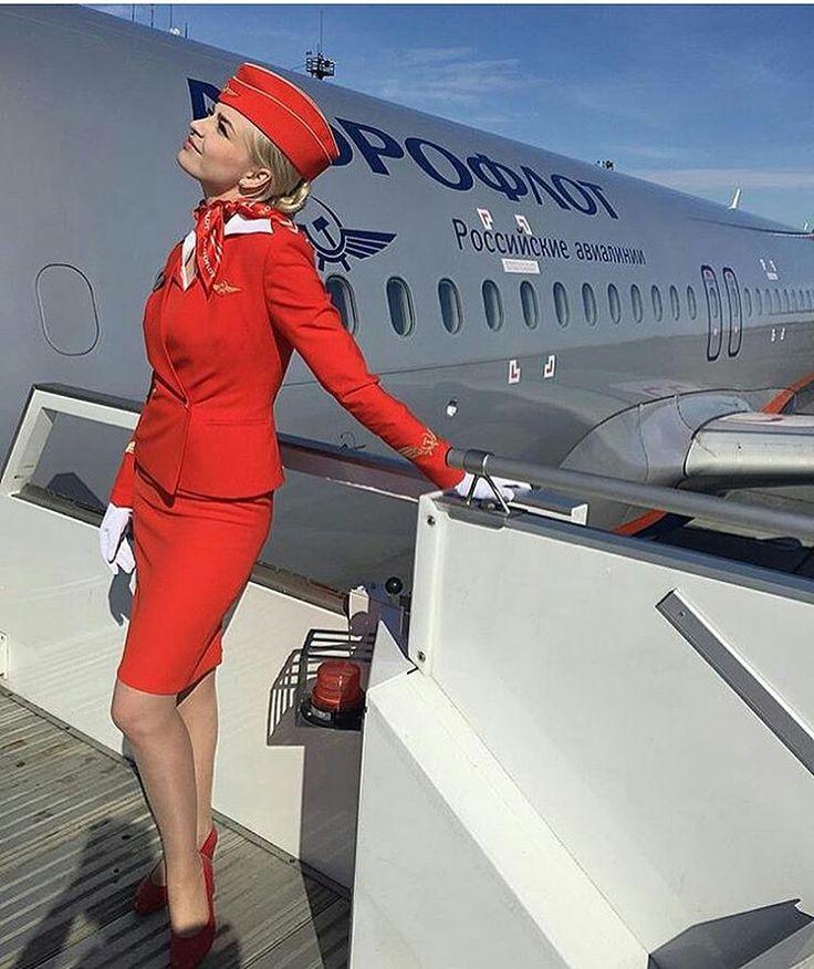 стюардессы суперджета фото лучше