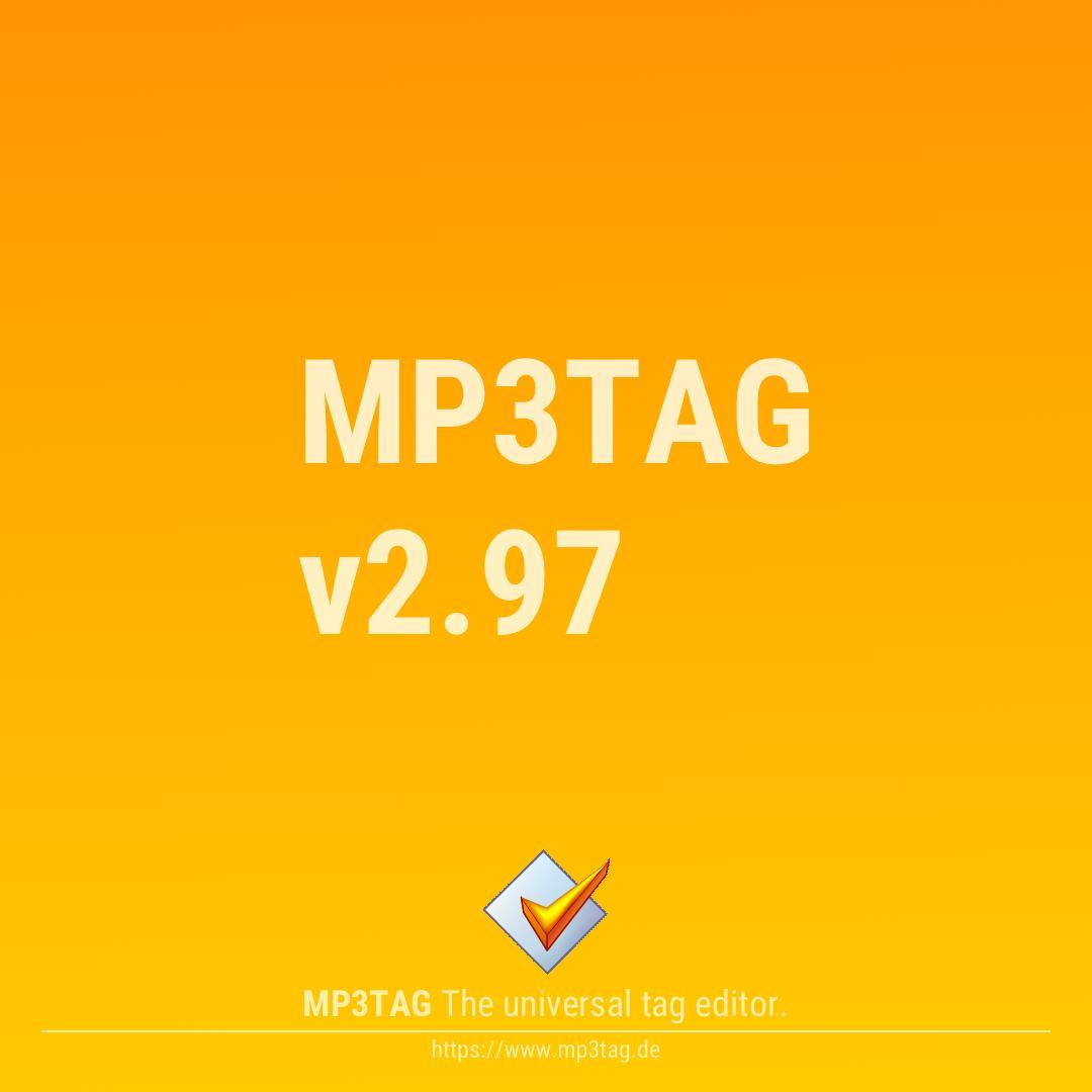 Mp3tag (@mp3tag) | Twitter