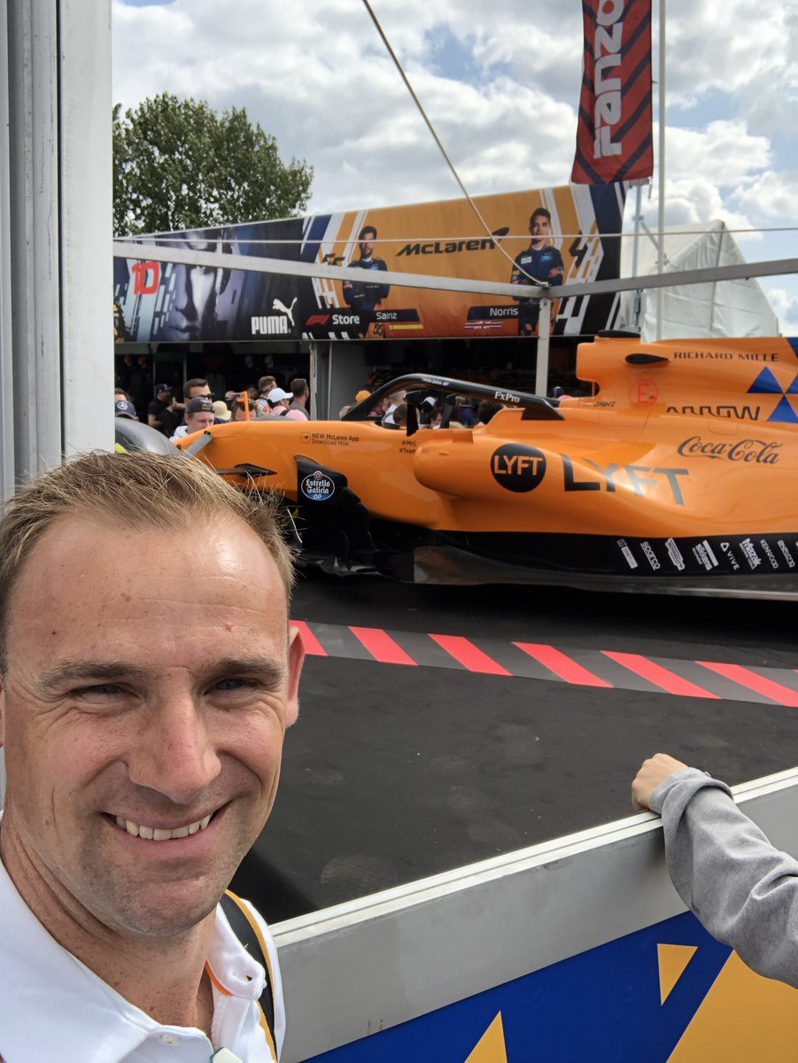 Had to pay this a visit!!   #BritishGP #F1 https://t.co/lpf5mCER4z