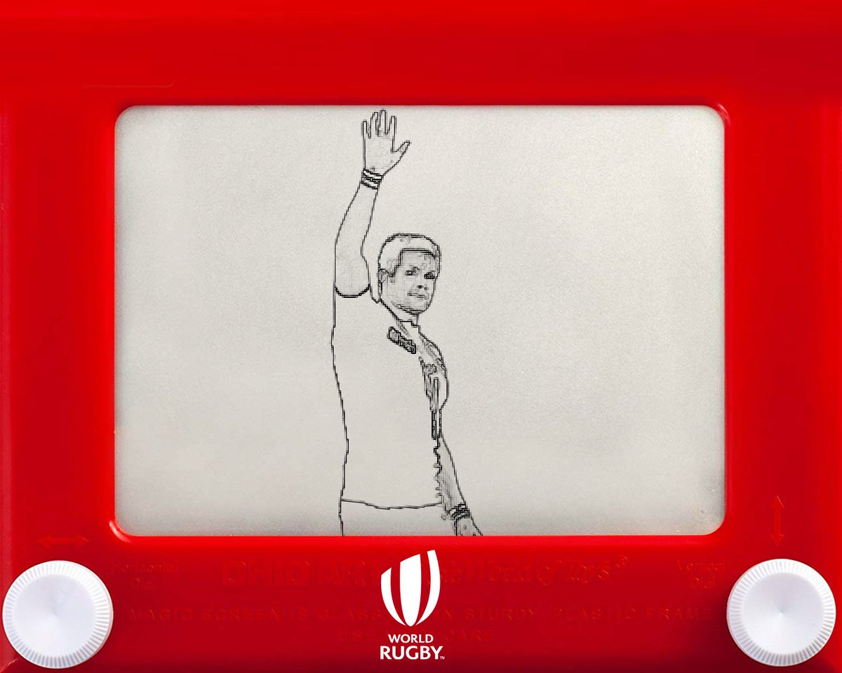 test Twitter Media - #EtchASketchDay: Rugby World Cup style 😏 https://t.co/4Dza1CAL0n