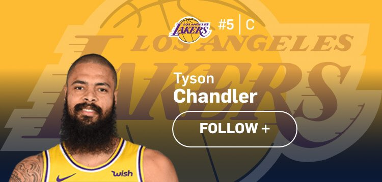 Would you like to have #TysonChandler as the backup center for the @DetroitPistons ?  Rt-Yes Fav-No