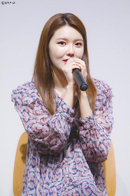 [PHOTO] 190413 Sooyoung - CGV Fantalk Live D_SQ7qBUIAAQGKl?format=jpg&name=small