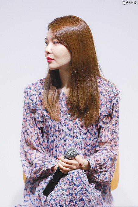 [PHOTO] 190413 Sooyoung - CGV Fantalk Live D_SQ7rUU8AA_yoO?format=jpg&name=small