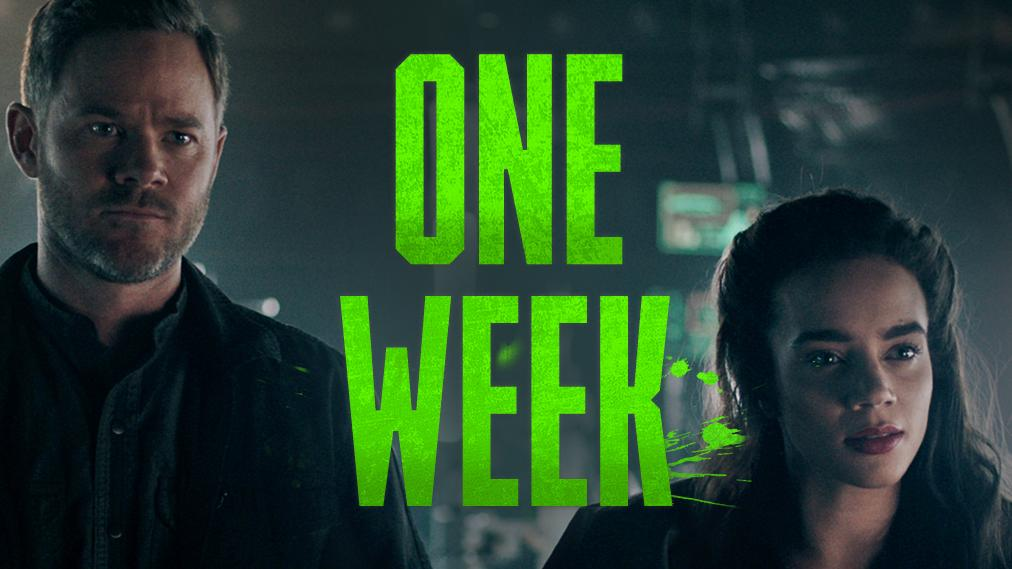 The Quad is calling your name in ONE WEEK! Join the #Killjoys for one Final Season, premiering next FRIDAY at 10/9c on @SYFY.<br>http://pic.twitter.com/KcidCkM6Jn
