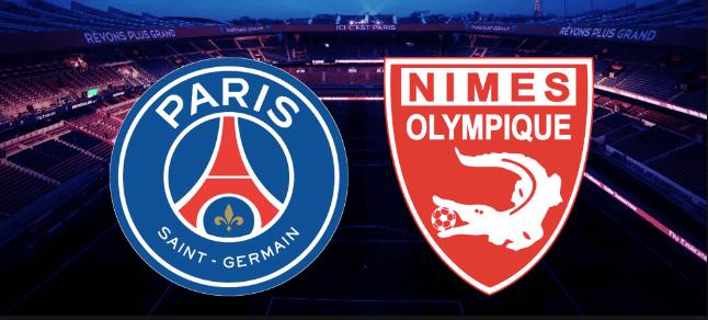 Calendrier L1 Psg.En Mark Your Calendar Day 1 Of Ligue 1 Psg Match