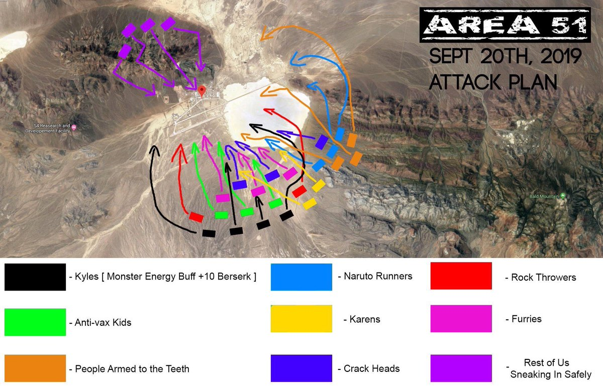 Storm Area 51 Plan