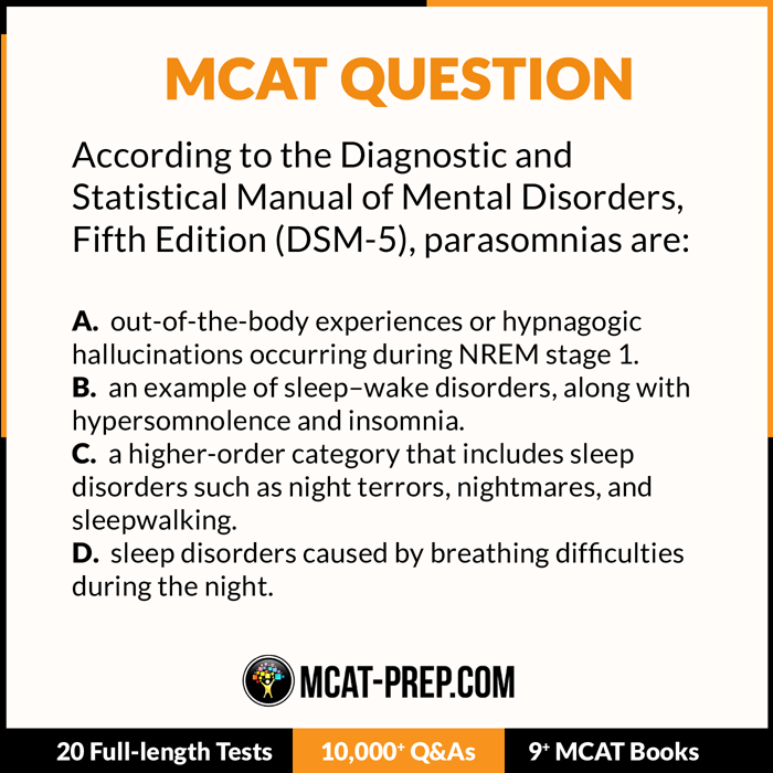 MCAT Prep (@mcatprep)   Twitter