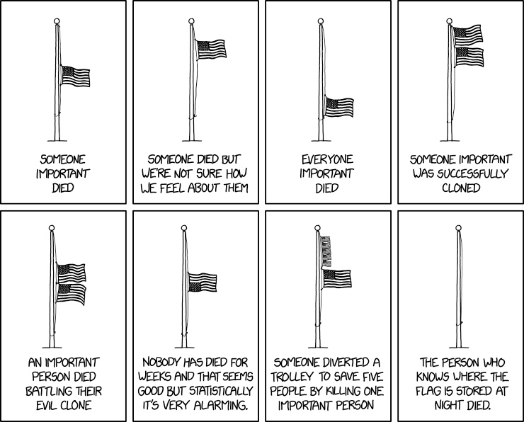 xkcd - @xkcd2 Twitter Profile and Downloader | Twipu