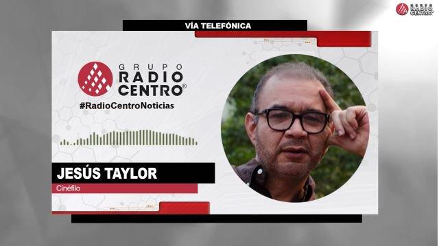 🔴 #EnVivo l El cinéfilo Jesús Taylor (@taylorjesus) 🎬 habla sobre #DolorYGloria una película de Pedro Almodóvar, protagonizada por @antoniobanderas y premiada en #CannesFilmFestival2019 como el mejor soundtrack del año.   @julioastillero  #YoutubeLive ➡ http://bit.ly/2XG75N5