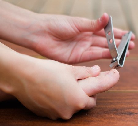 Are you trimming your #toenails properly? Remember, clip your nails straight across; don't round them off. More tips to prevent #ingrowntoenails can be found here: http://ow.ly/CYsk30p31Dm