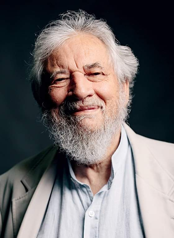 Farewell to #ClaudioNaranjo, a giant in the field of personal transformation and one of the founding thinkers of #enneagram theory. Sending love to his many friends and students. https://t.co/3aoUIcN0qC