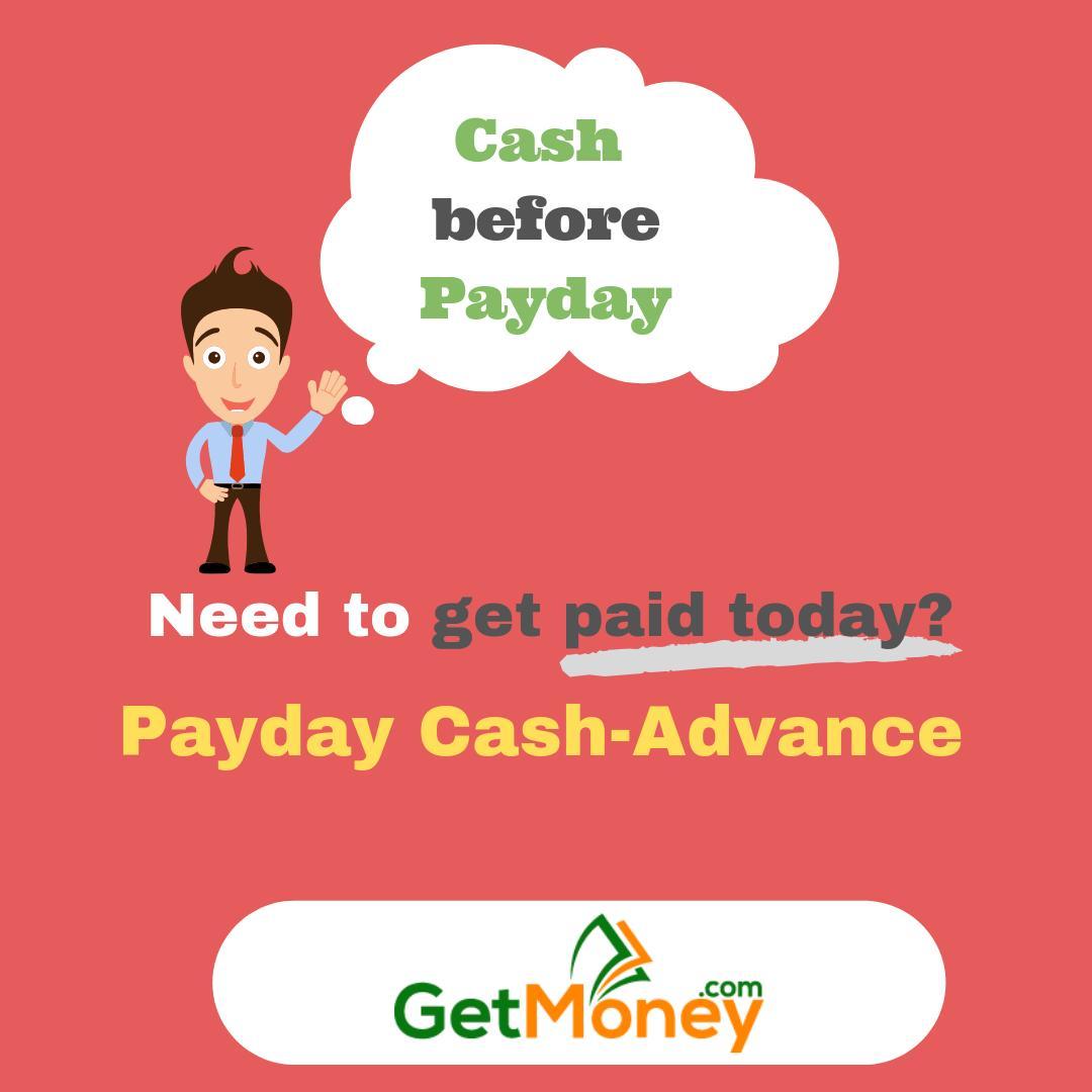 loan payday advance