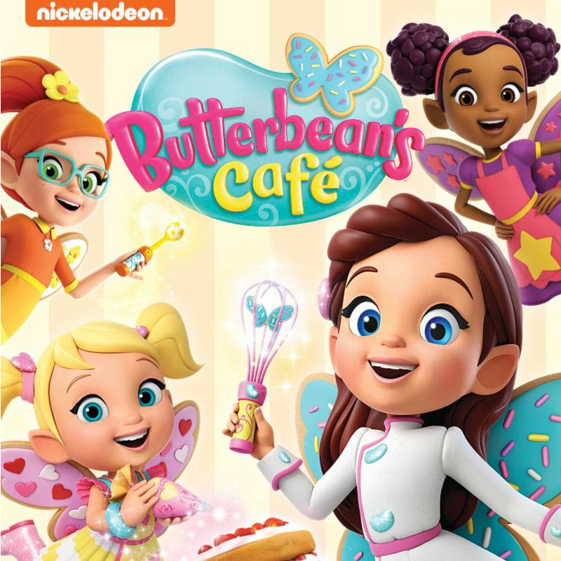 Nickelodeon Butterbeans Cafe DVD #Giveaway (ad) mamalikesthis.com/butterbeans-ca…