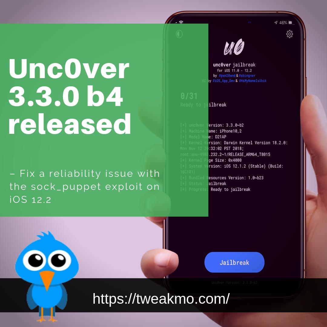 🏆 Unc0ver jailbreak app download | iOS 12 2 Jailbreak  2019