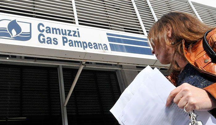 Nuevos requisitos para la tarifa social de Camuzzi