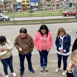 Image for the Tweet beginning: On Mission in Peru- Prayer