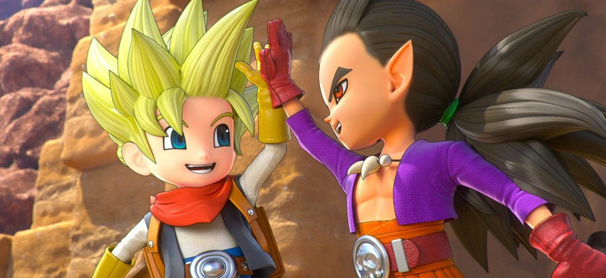 DRAGON QUEST (@DragonQuest) | Twitter