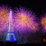 Image for the Tweet beginning: Bastille Day - The French