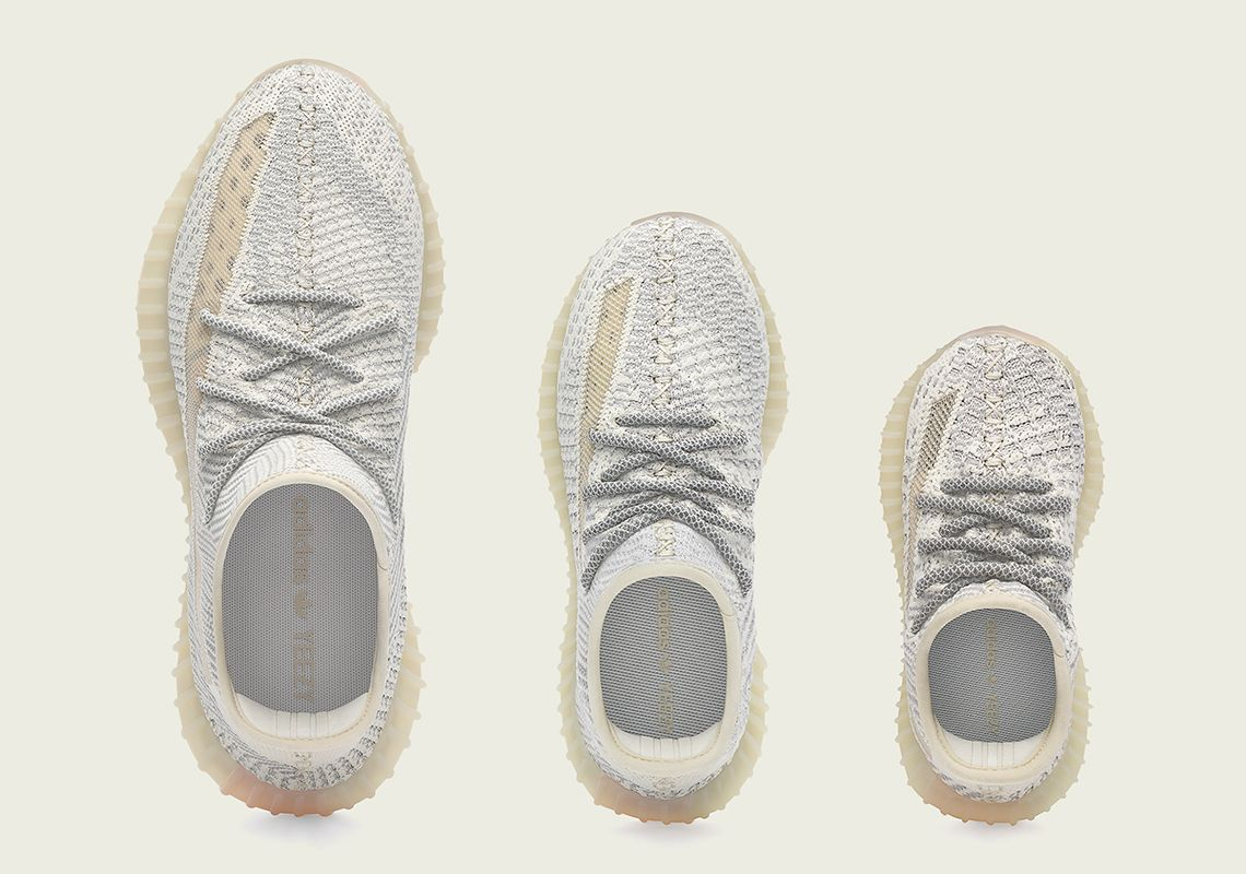 Here's Where You Can Buy the adidas Yeezy Boost 350 V2