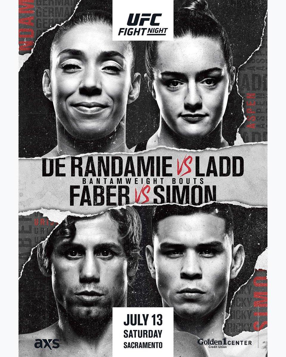 ¡TOMEN NOTA!  Viernes 20:00 🇦🇷 #FOXFightClub Programón con todo lo que dejó el UFC 239 y el record de Masvidal Sábado 19:00 🇦🇷 #UFCSacramento  Domingo 23:00 🇦🇷 (Diferido) #Bellator224
