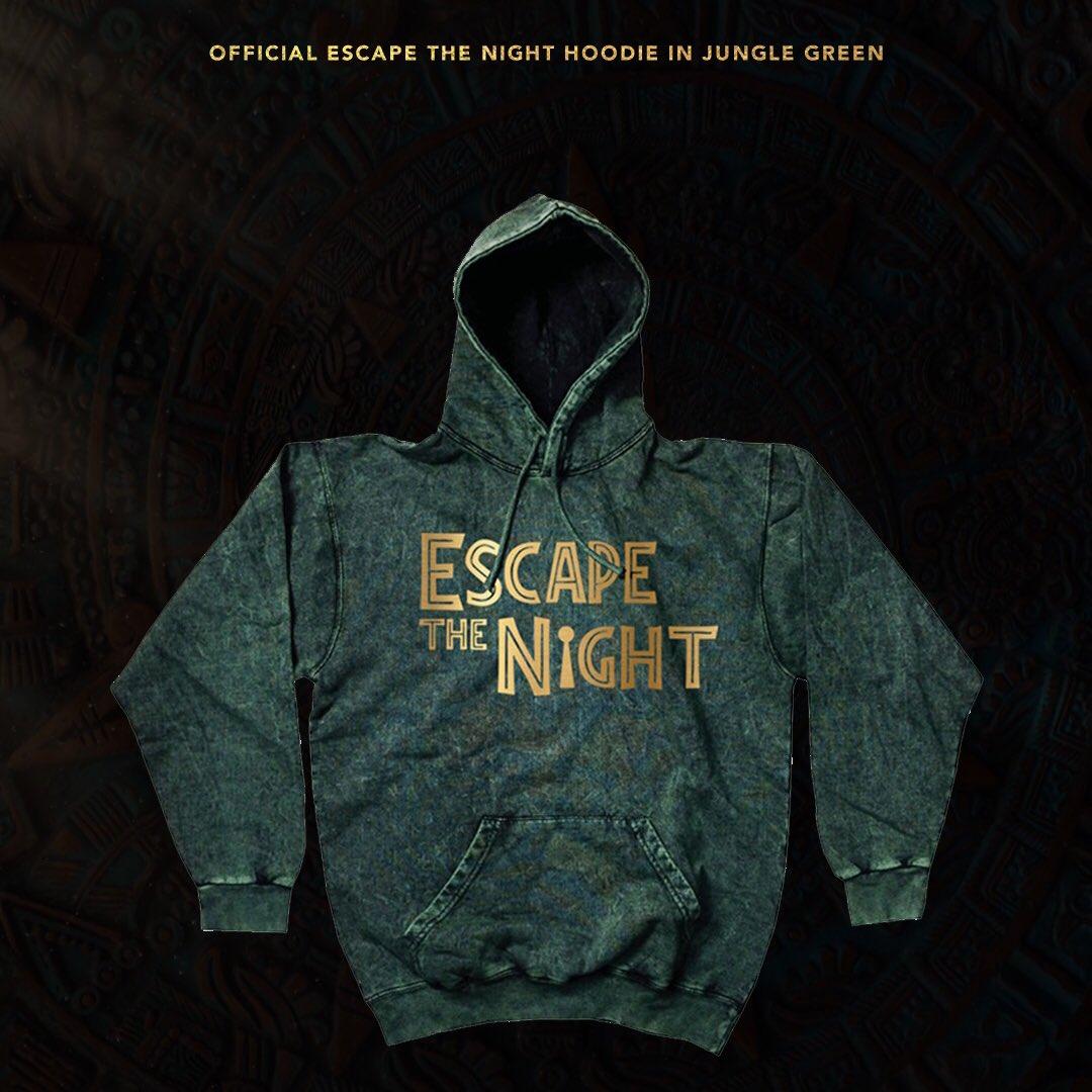 Escape The Night 🗝 (@EscapeTheNight)   Twitter