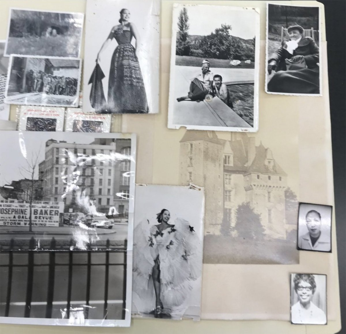 Dr. Jeremy McMillan conducted research at #Emory's @EmoryRoseMARBL and wrote about the experience and how it influenced his research project on jazz and modernism. http://bit.ly/BlogJeremyMcMillan… #ArchivalResearch #JosephineBaker #ErwinSchulhoff