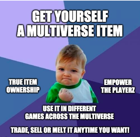 While others buy their in-game assets year after year with every new version of the game (Fifa, CoD, Bf etc..) #Trueitemownership #GlobalGuerillas @egamers_io @EnjinMvB @Enjin<br>http://pic.twitter.com/e6F4ERgjKr