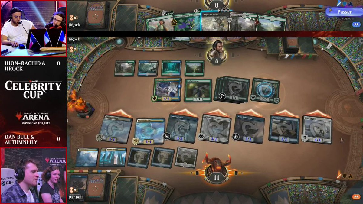 Magic Europe - @Wizards_MagicEU Download Twitter MP4 Videos and