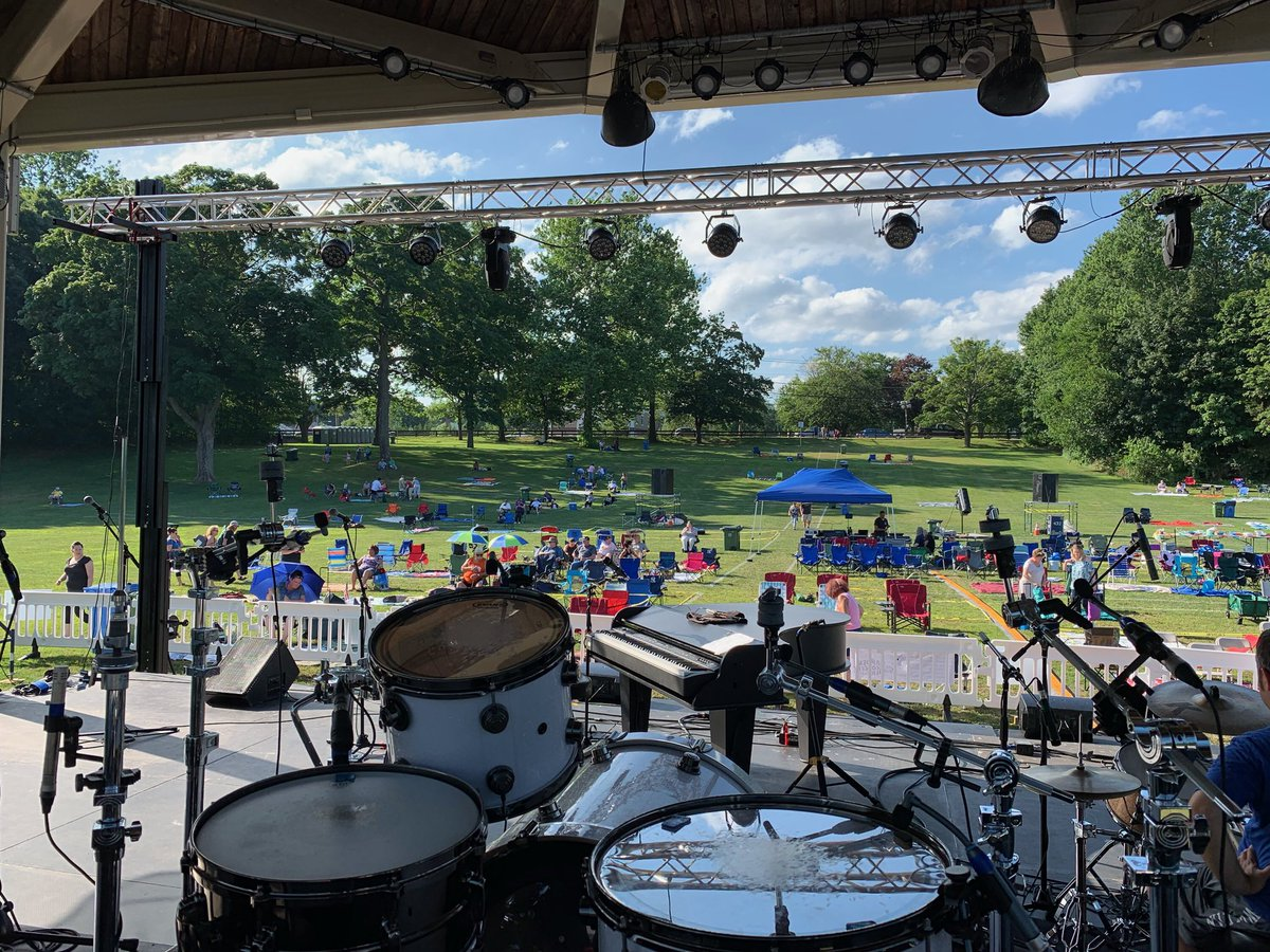 Hamden Summer Concerts 2020.Media Tweets By Mike Delguidice Mikedelguidice1 Twitter
