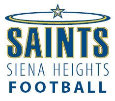 I am blessed and honored to say that, I have received my first offer from Siena Heights University.🙌🏾🖤