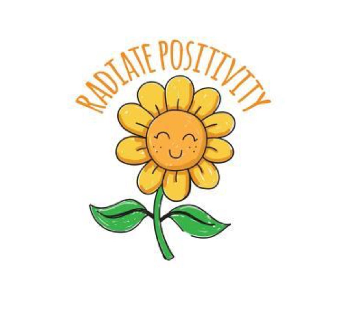 A3 Mindfulness allows us to radiate positivity & better interact with others. 💛 #teachmindful
