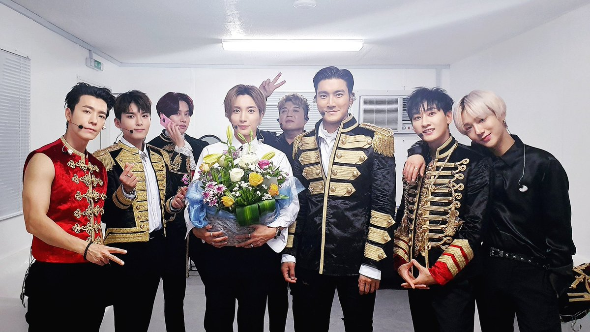 Congratulations to #SuperJunior and Arab #ELFs for a very successful #SS7SinJeddah concert! #kpop <br>http://pic.twitter.com/PXRBz37uVp