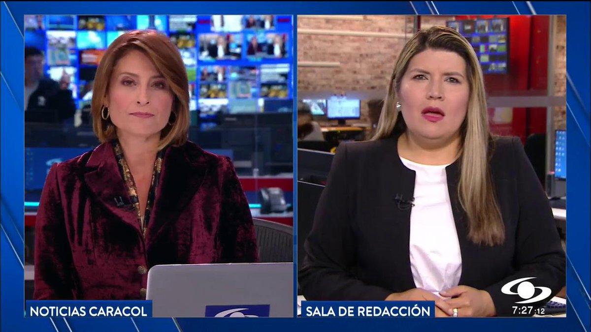 Radican ponencia sobre uso de glifosato http://bit.ly/2MKLs3X #NoticiasCaracol