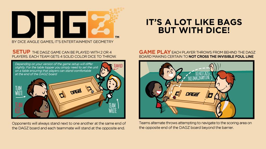 Time to play one of the most addicting games... DAGZ! #playdagz #games #smallbusiness #bargames #giftidea #bargames  https://buff.ly/2NDmE39