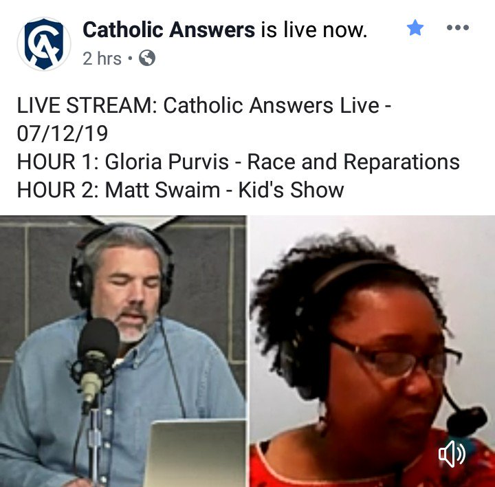 CatholicAnswers tagged Tweets and Download Twitter MP4
