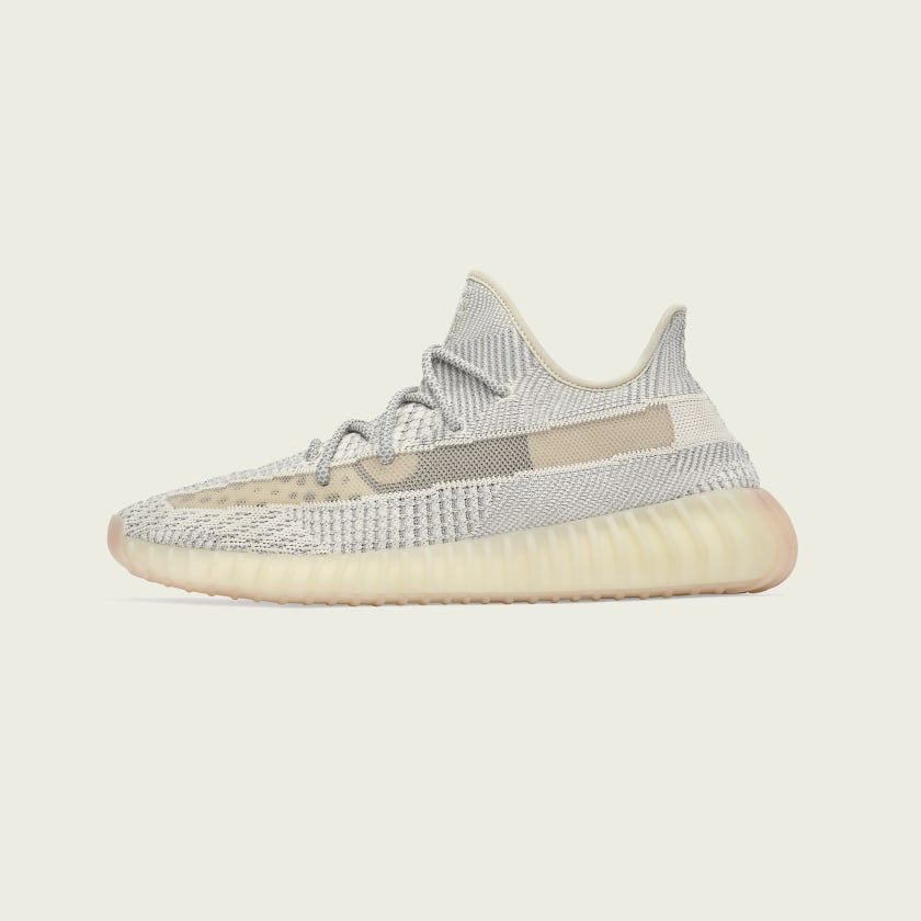 5da1f565b (Mid-High) Resell Price: $285-$400+ Releases at a Random Time on YS and  Adidas at 10AM EST. Of course, the best sizes to buy are 4-7.5 and 15+.