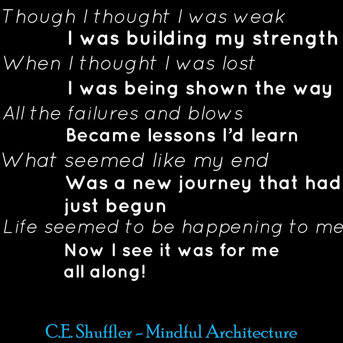 Things in this journey called life aren't always what they seem! Enjoiyvthe journey!!#thegoodcommunity #pma #positiventalattitude #positivemindset #compassion #positivethinking #perspective  @GoodCommunity_<br>http://pic.twitter.com/3i6PgeV115