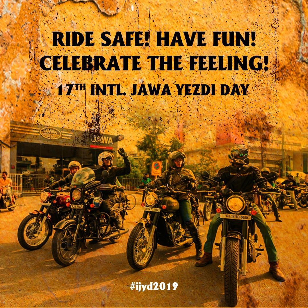 Jawa Motorcycles (@jawamotorcycles) | Twitter