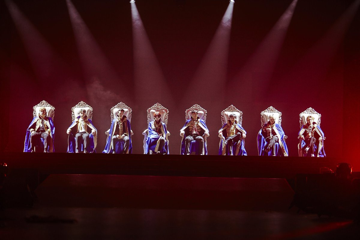 Remember that on 12 July 2019, Super Junior held their first ever Super Show in Jeddah. It also made them as first kpop group who held a concert in Saudi Arabia. May the kings last as the last men standing! <br>http://pic.twitter.com/MVMJp45gPx