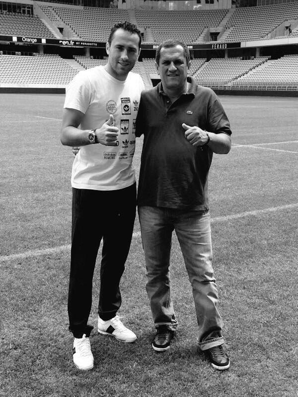 Ha fallecido, Hernán Ospina, padre del arquero de la selección Colombia, David Ospina y de Daniela Ospina. QEPD🙏